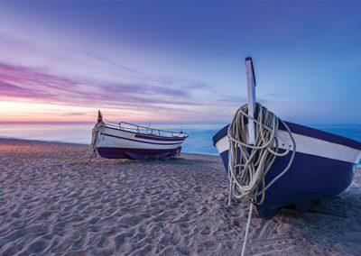 Barche e Yatch